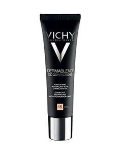 Vichy dermablend 3D correction fondo corrector 16 H 30 ml