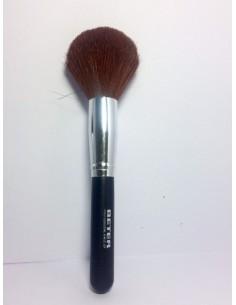 Beter brocha maquillaje angulada. Pelo de cabra