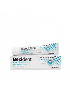 Isdin Bexident encías uso diario pasta dentífrica 75 ml