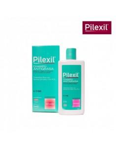 Pilexil champú antigrasa 300 ml