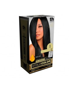 TH pharma vitalia color Nº1 negro
