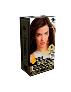 TH pharma vitalia color Nº 6 rubio oscuro