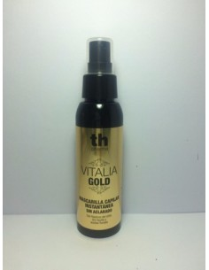 Th pharma vitalia gold mascarilla capilar instantanea 100 ml