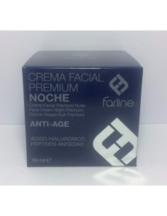 Farline crema facial premium noche 50 ml