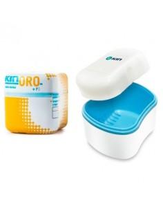 Kin oro baño dental