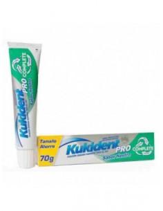 Kukident pro complete sabor neutro 70 gr.