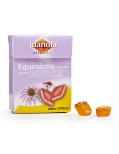 Juanola perlas balsámicas echinácea efecto defense sin azucar 25 gramos