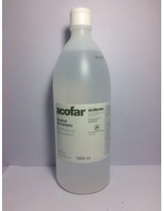 Acofar alcohol de romero 1000 ml