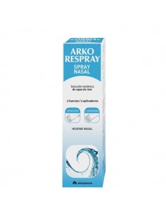 Arko respira spray nasal 2 fuerzas 100 ml