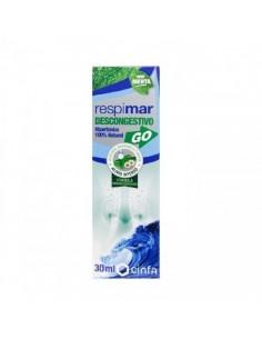 Respimar descongestivo hipertonico 100 % natural 30 ml