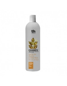 Th pharma champú leche de avena y jalea real 1000 ml