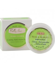 Bella Aurora crema anti-manchas doble fuerza 30 ml