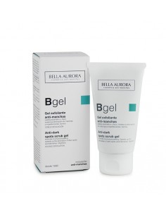 Bella Aurora Bgel exfoliante antimanchas 75 ml