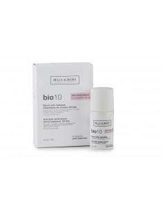 Bella Aurora bio10 serum antimanchas tratamiento de choque piel mixta-grasa 30 ml