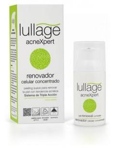 Bella Aurora lullage acneXpert exfoliante renovador celular 30 ml
