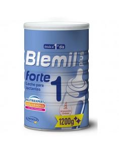 Blemil plus 1 forte leche para lactantes 1.200 g