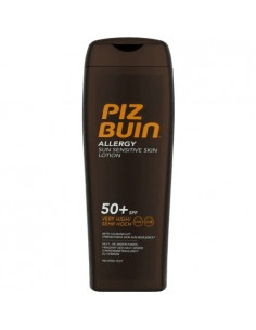 Piz buin allergy loción 50+ SPF 200 ml