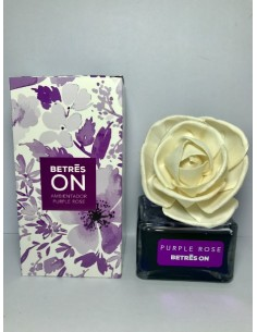 Betrés On ambientador purple rose