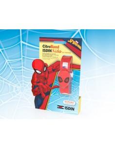 Isdin citroband kids pulsera spider-man