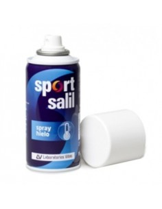 Sportsalil spray hielo 150 ml
