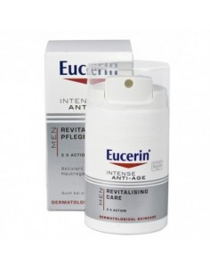 Eucerin men crema facial anti-edad de día 50 ml