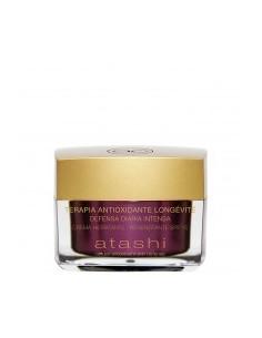 Atashi antioxidante longevite crema hidratante regenerante 50 ml