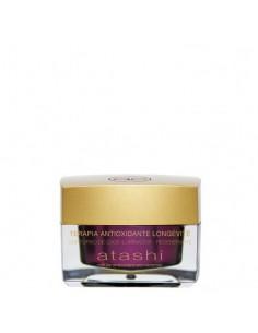 Atashi antioxidante longevite contorno de ojos 15 ml