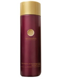Atashi antioxidante longevite tónico regenerante purificante 250 ml
