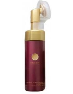Atashi antioxidante longevite espuma regenerante purificante 150 ml