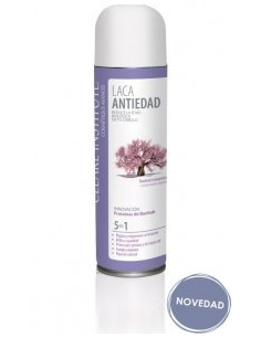 Laca Antiedad clearé institute 250 ml