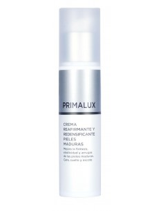 Topicrem primalux crema reafirmante 50 ml