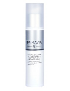 Topicrem primavia 8 crema decontracturante 50 ml