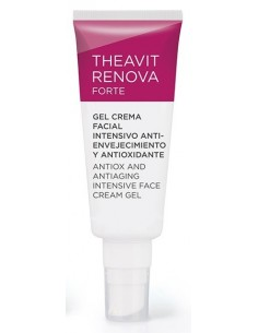 Topicrem theavit renova forte sérum regenerador 40 ml