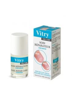 Vitry cuidado reparador de uñas endurecedor 10 ml