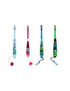 Jordan cepillo de dientes infantil 6-9 años