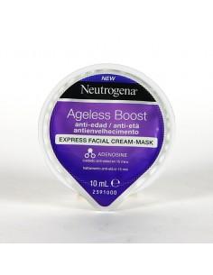 Neutrogena MÁSCARA facial en crema antiedad express 10 ml