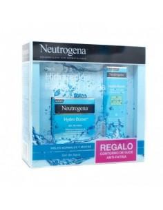 Neutrogena pack crema-gel hidratante 50 ml + contorno de ojos antifatiga 15 ml
