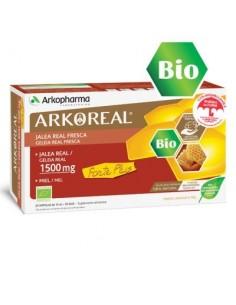 Arko Jalea Real 1.500 mg Forte Plus 20 ampollas
