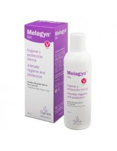 Gynea Melagyn gel de higiene y protección íntima 200 ml