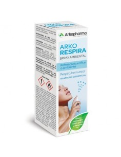Arko respira spray ambiental 30 ml
