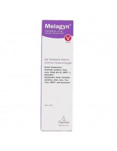 Melagyn gel hidratante externo 30 gr