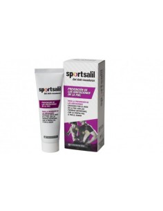 Sportsalil gel anti-rozaduras