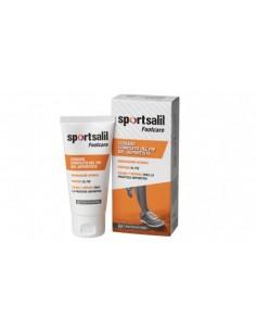 Sportsalil footcare crema 50 ml