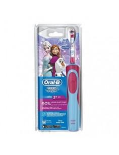 Oral-B cepillo eléctrico infantil frozen