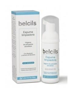 Belcils espuma limpiadora 50 ml