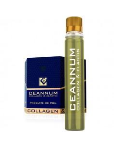 Actafarma Ceannum colágeno y elastina 10 ampollas bebibles