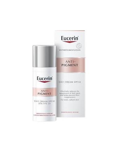 Eucerin Anti-pigment crema día FPS 30 antimanchas 50 ml
