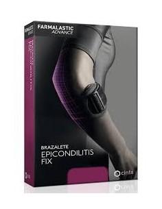 Cinfa farmalastic brazalete epicondilitis fix