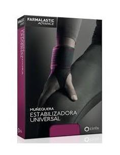 Cinfa farmalastic muñequera estabilizadora universal