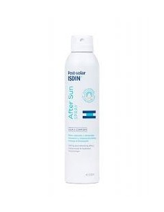 Isdin after sun loción spray efecto inmediato 200 ml